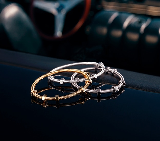 c947800bdb5 Fine jewellery collection for men - Cartier