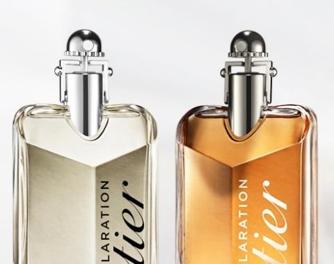 Cartier Fragrance Collections Luxury Perfumes For Men And Women By