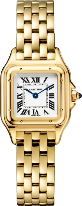 5a7ad73d7f317 Cartier luxury watches for women: finest watch collections on the ...