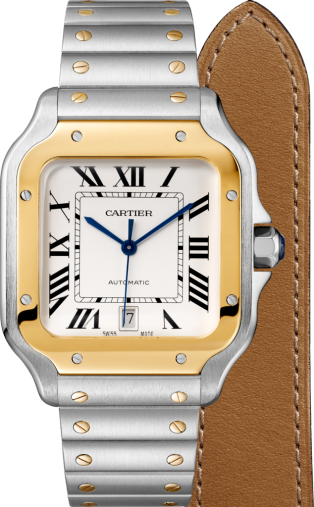 777918568 Watches for men: Timeless mens luxury watches on the Cartier ...