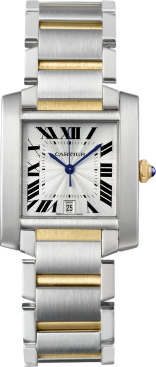 97d1f31ca2e Tank de Cartier watches - all watch models - Cartier