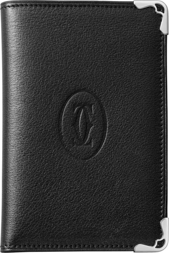 CRL3001370 - Must de Cartier Small Leather Goods, 4-credit card ...
