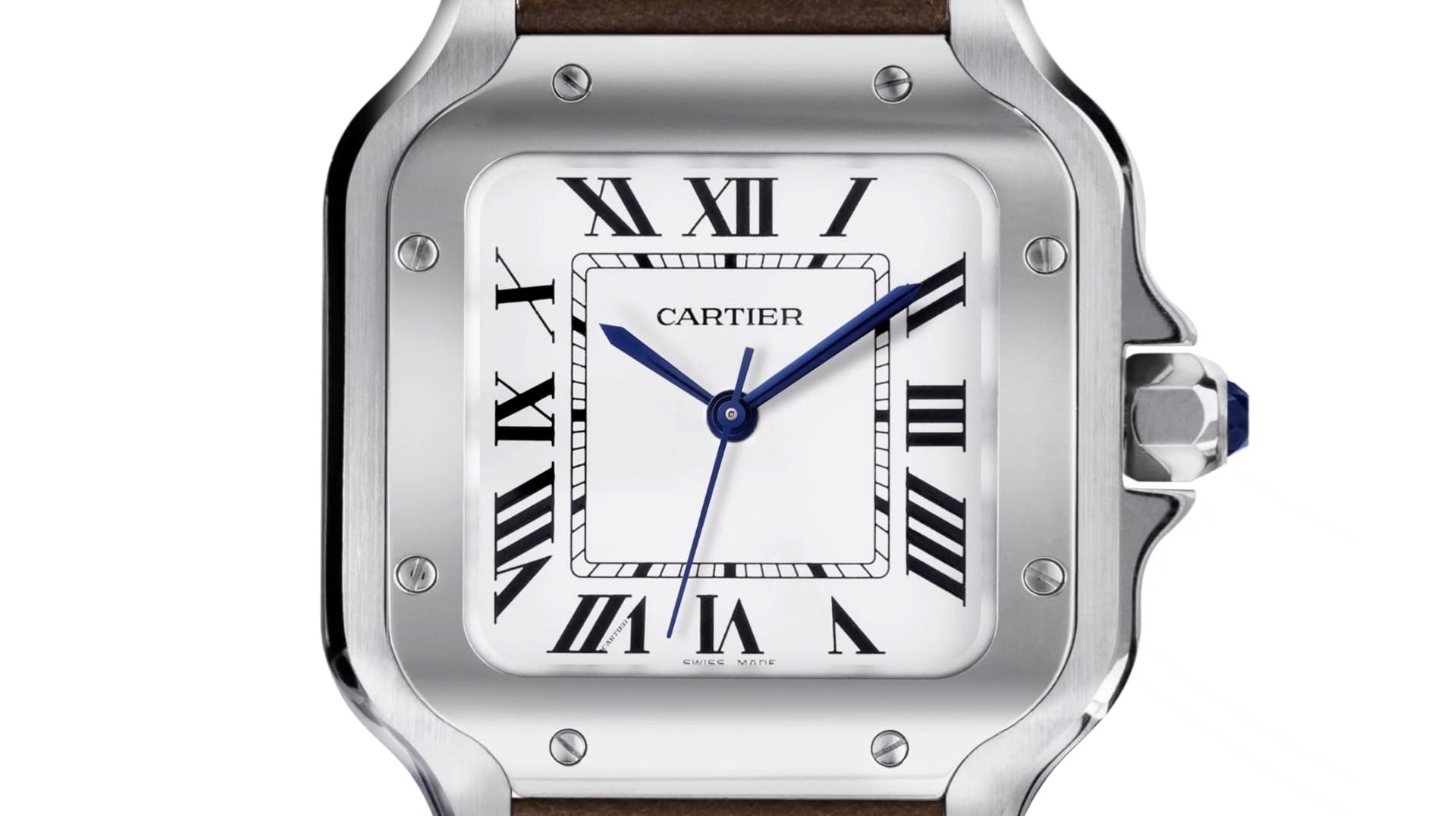 watch santos