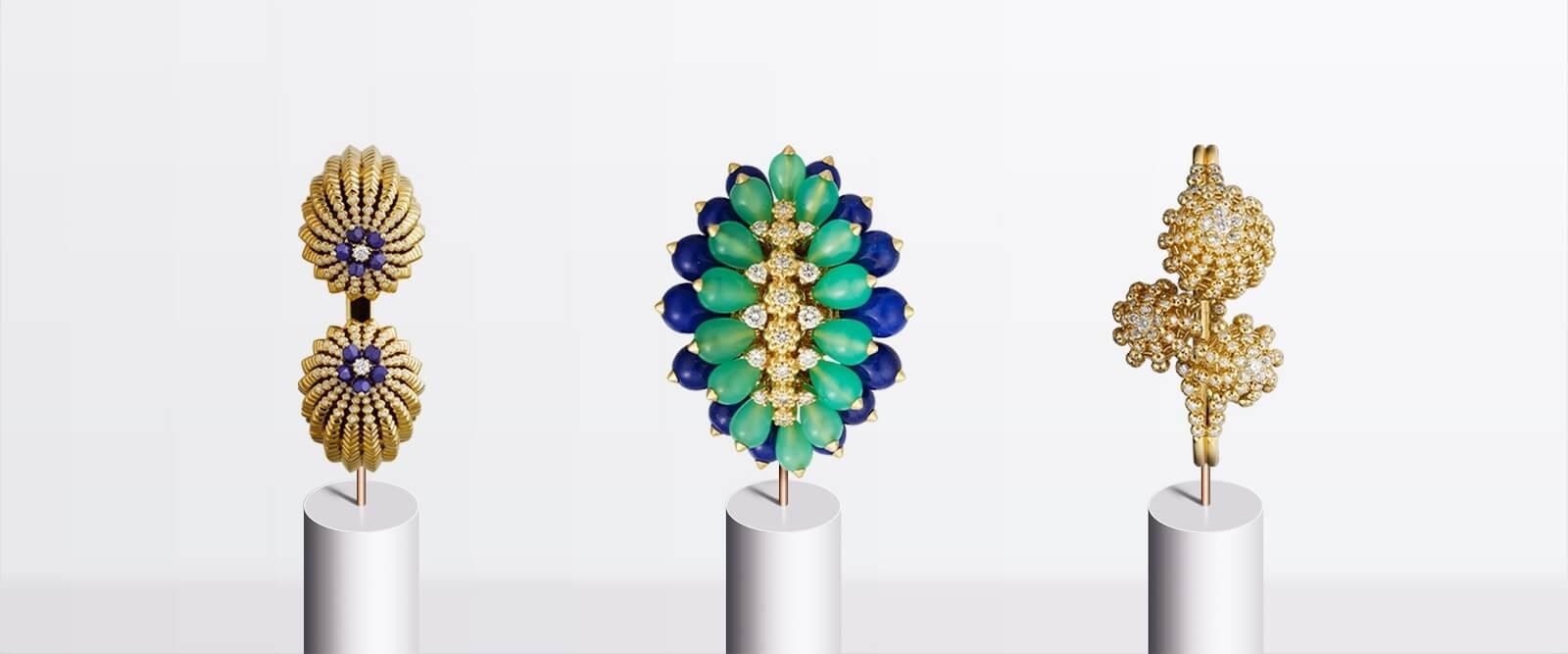 Браслеты Cactus de Cartier