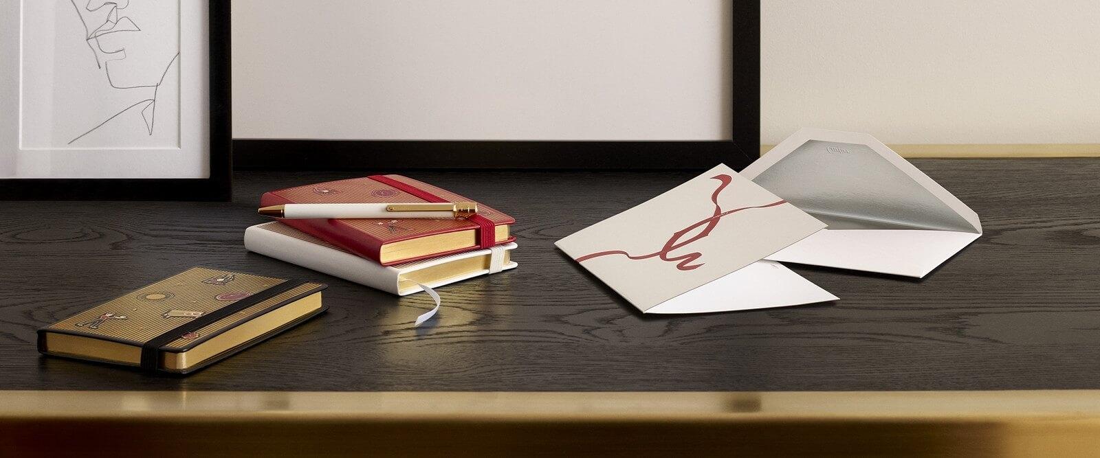 Блокноты & ежедневники