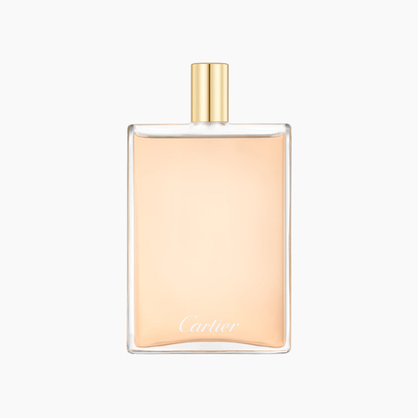 Les Nécessaires à Parfum Cartier - Парфюмерная вода La Panthère, набор флаконов 2x30 мл