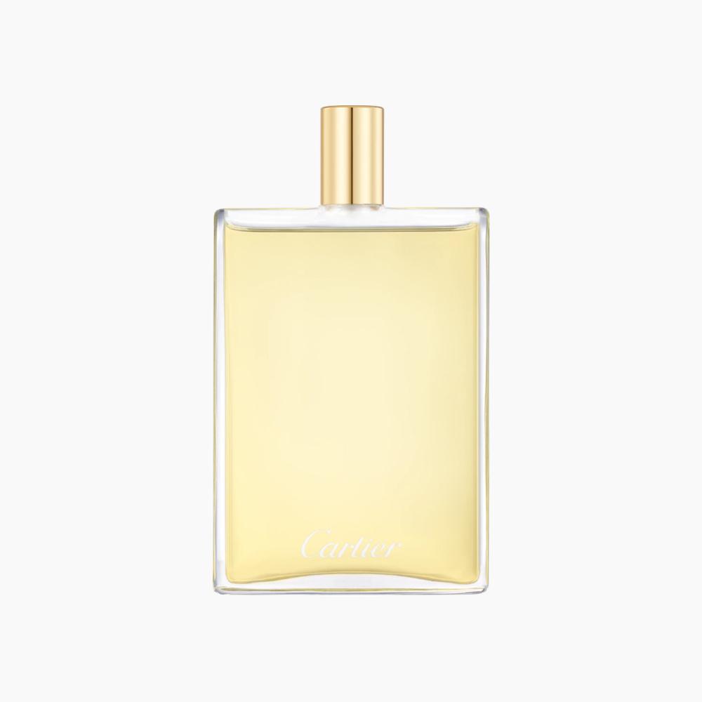Les Nécessaires à Parfum Cartier - Духи Oud & Santal, набор флаконов 2x30 мл