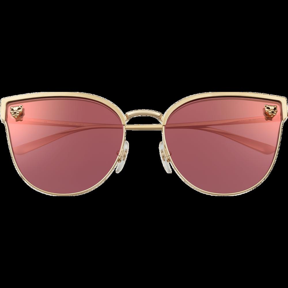 Солнцезащитные очки Panthère de Cartier