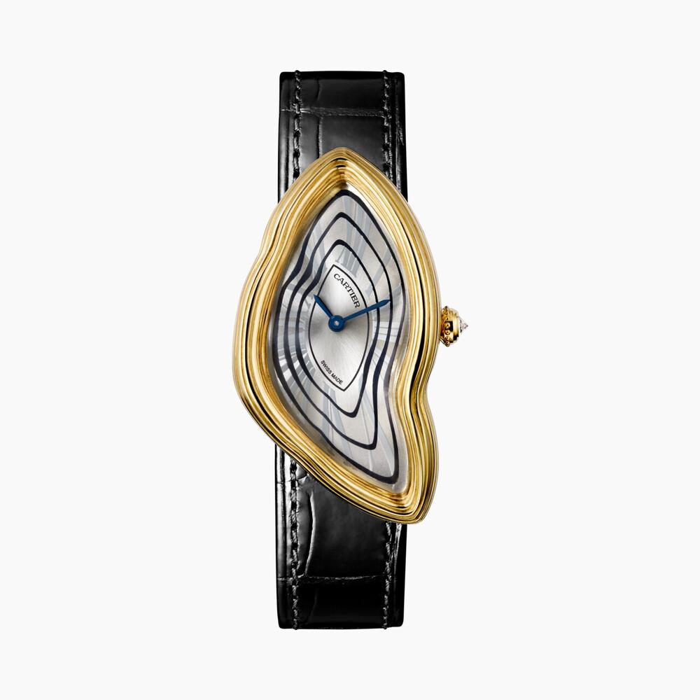 Часы Cartier Libre