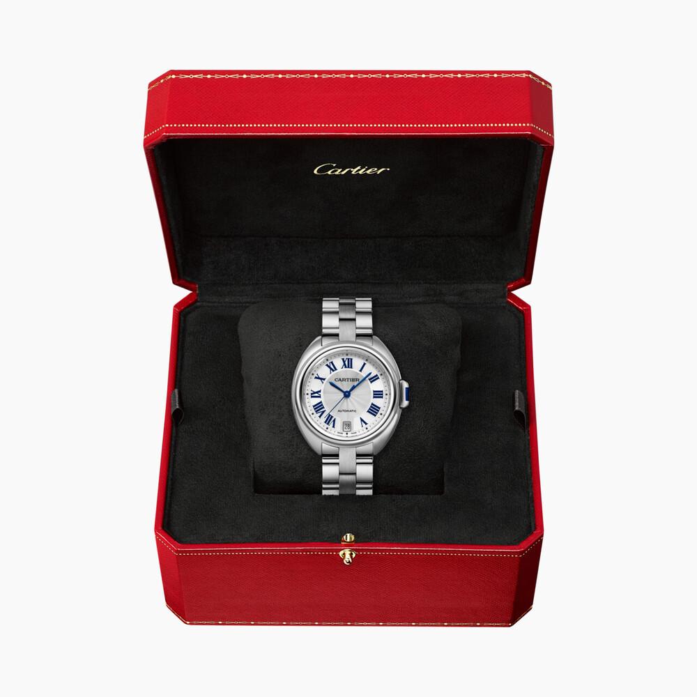 Часы Clé de Cartier