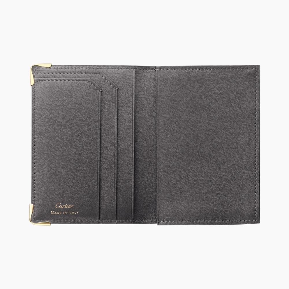 Футляр для кредитных/визитных карт Must de Cartier