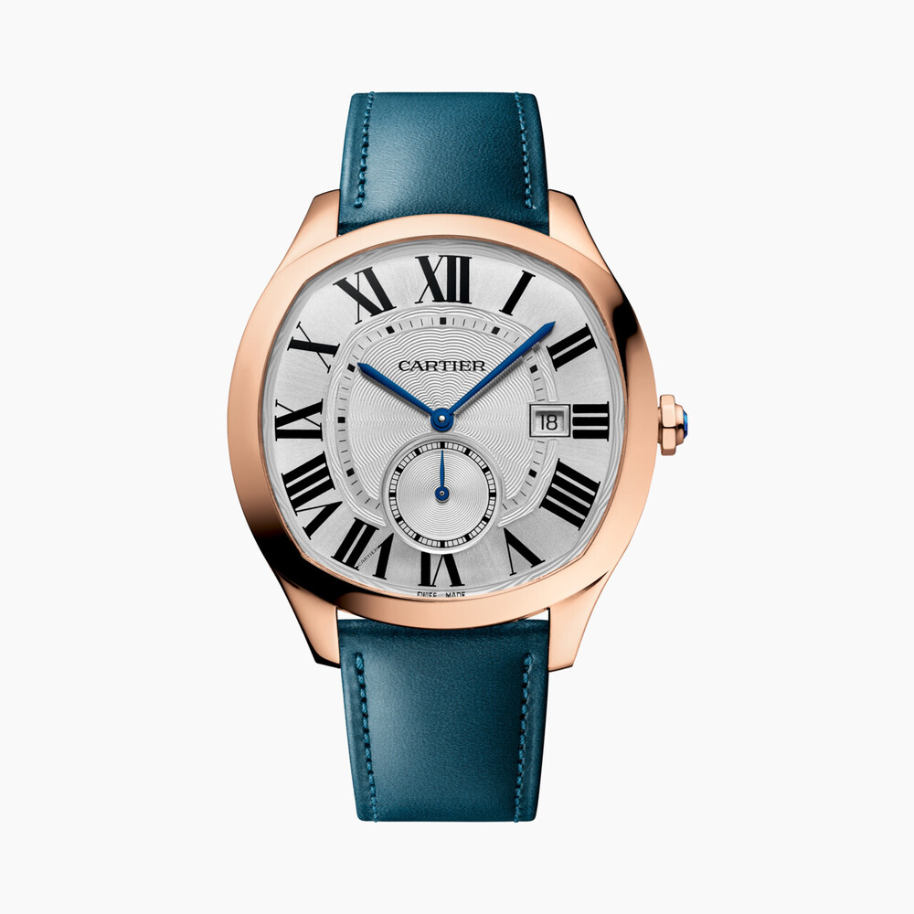 Часы Drive de Cartier