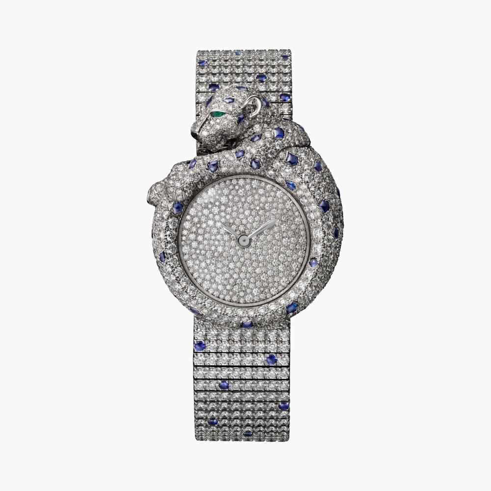 Часы Féline de Cartier