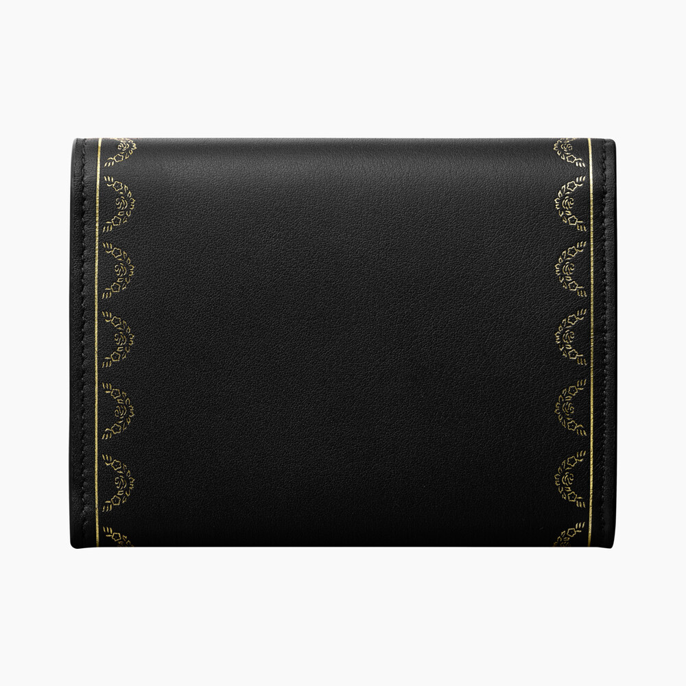 Бумажник, модель «мини», Guirlande de Cartier