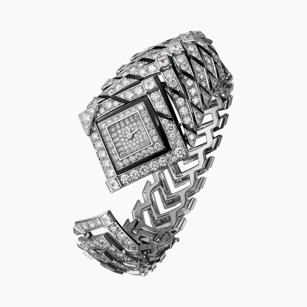Часы Inca категории Высокое ювелирное искусство