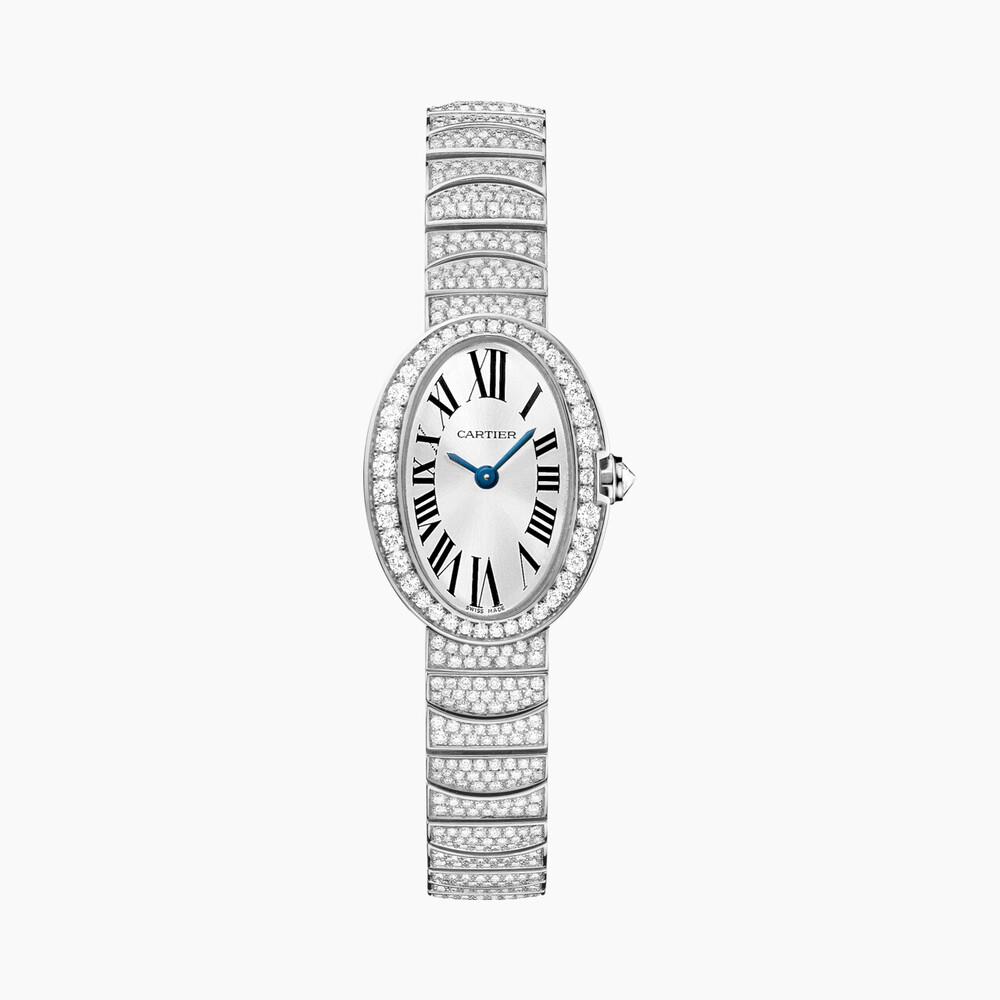Часы Baignoire, модель «мини»