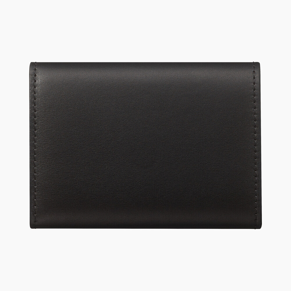 Must de Cartier trifold wallet
