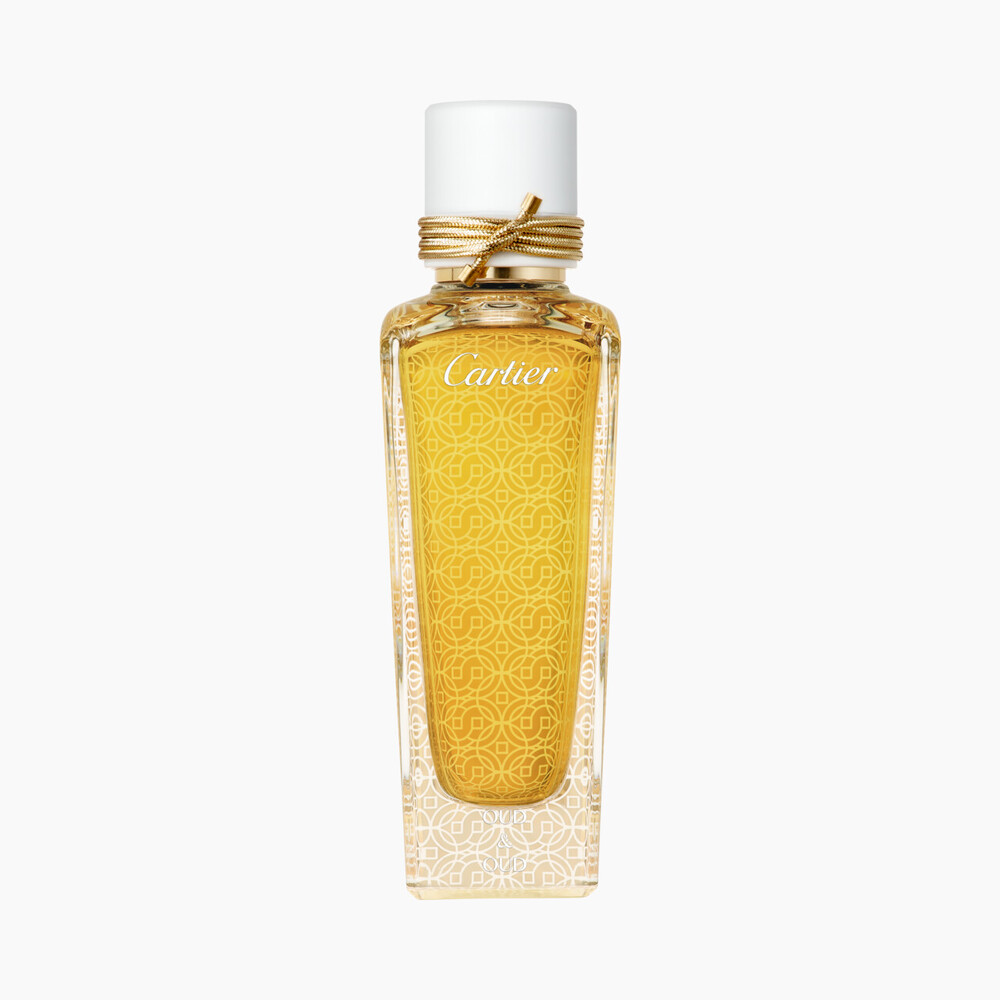 Духи Oud & Oud Les Heures Voyageuses 75 мл
