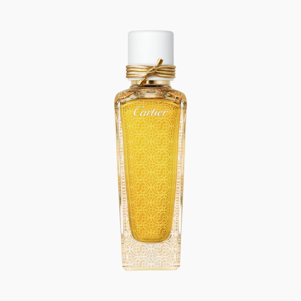 Духи Oud & Rose Les Heures Voyageuses 75 мл