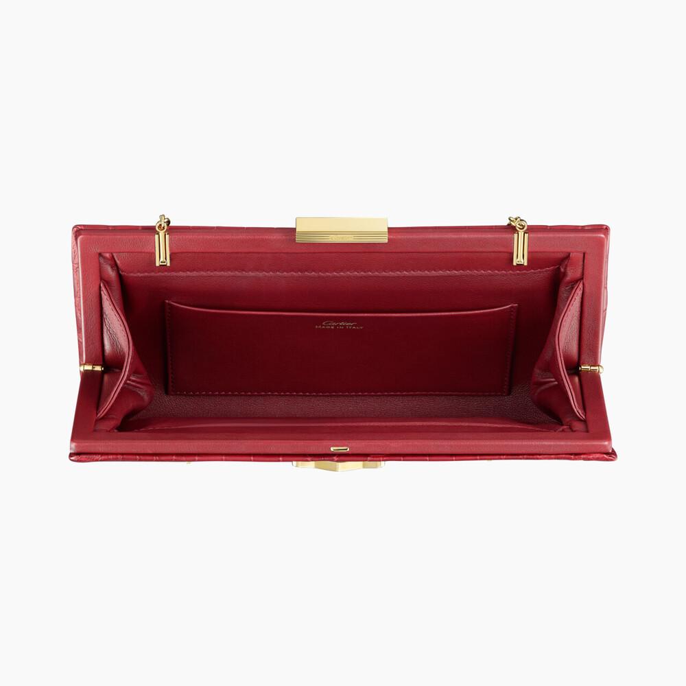 Сумка-клатч Panthère de Cartier