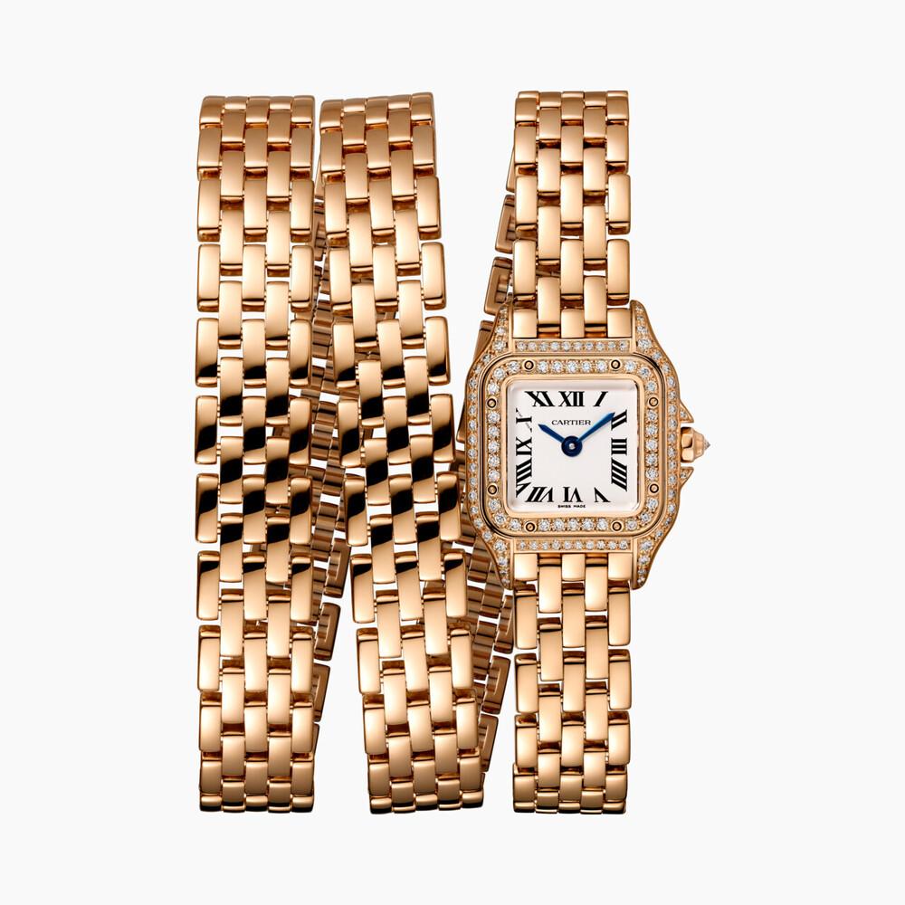 Часы Panthère de Cartier