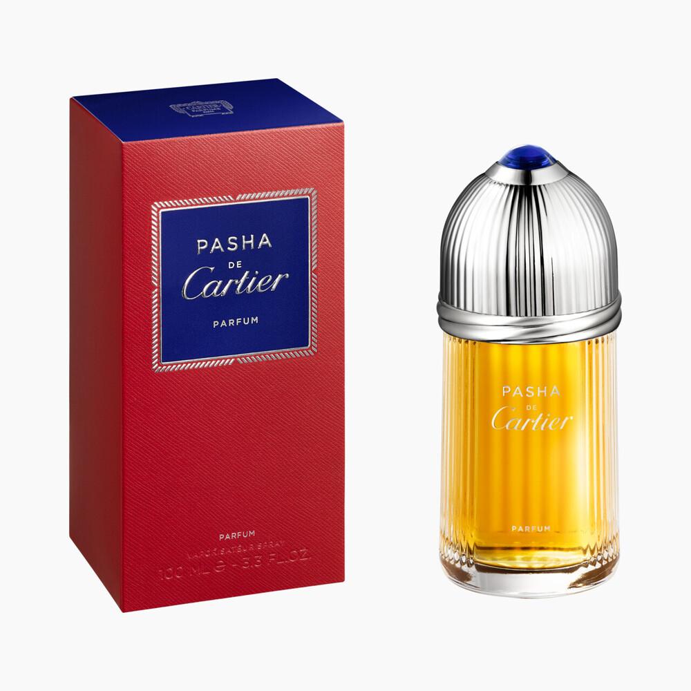 Аромат Pasha de Cartier