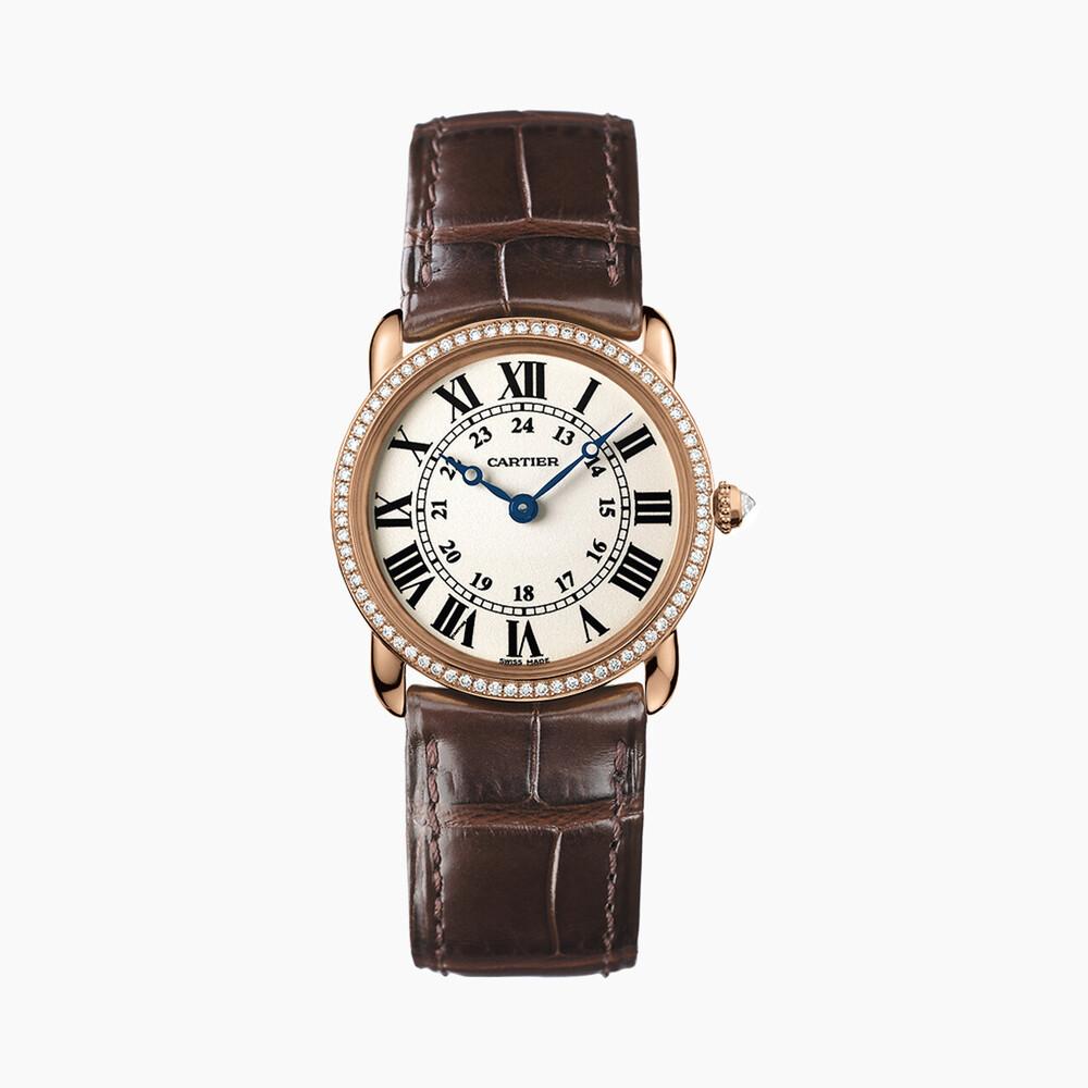 Часы Ronde Louis Cartier