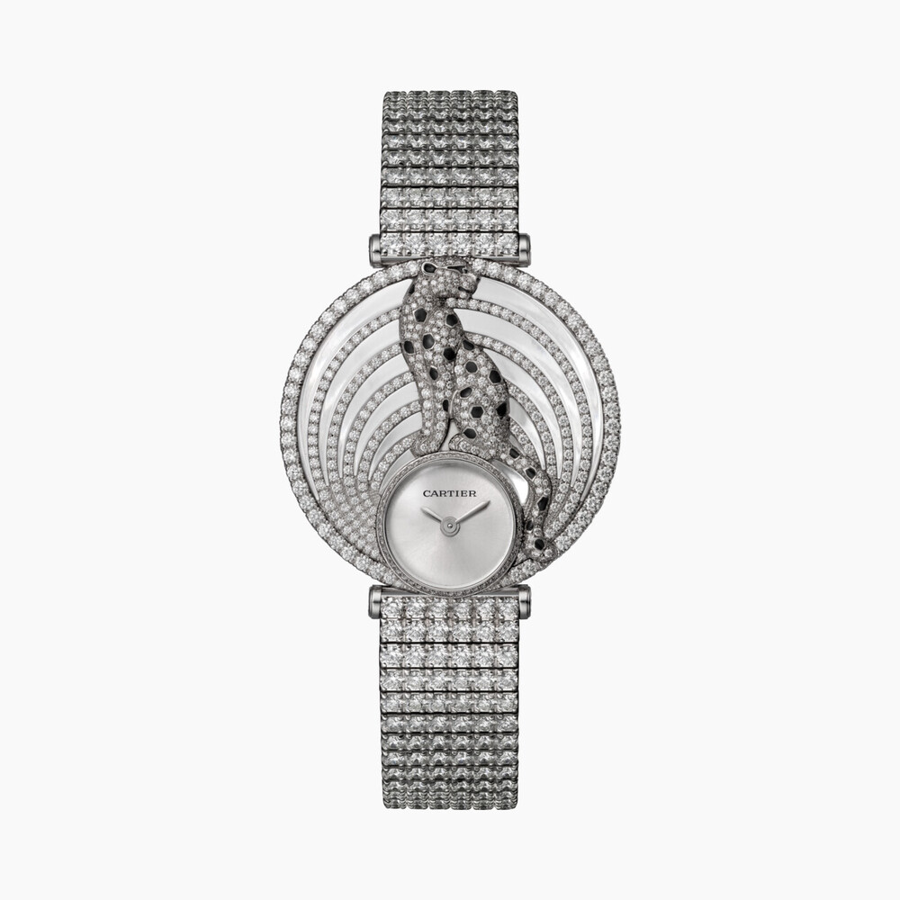 Часы Royale de Cartier