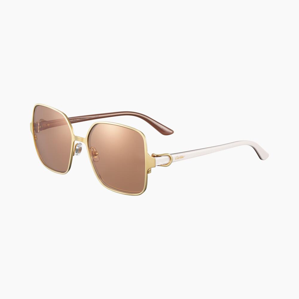 Солнцезащитные очки Signature C de Cartier
