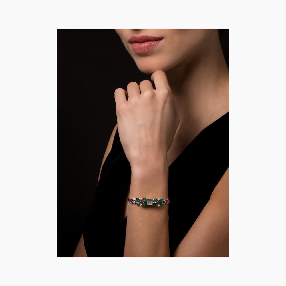Часы Tiny Tutti Frutti категории Высокое ювелирное искусство