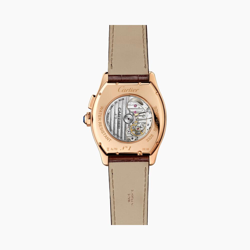 Часы Tortue с часовыми поясами
