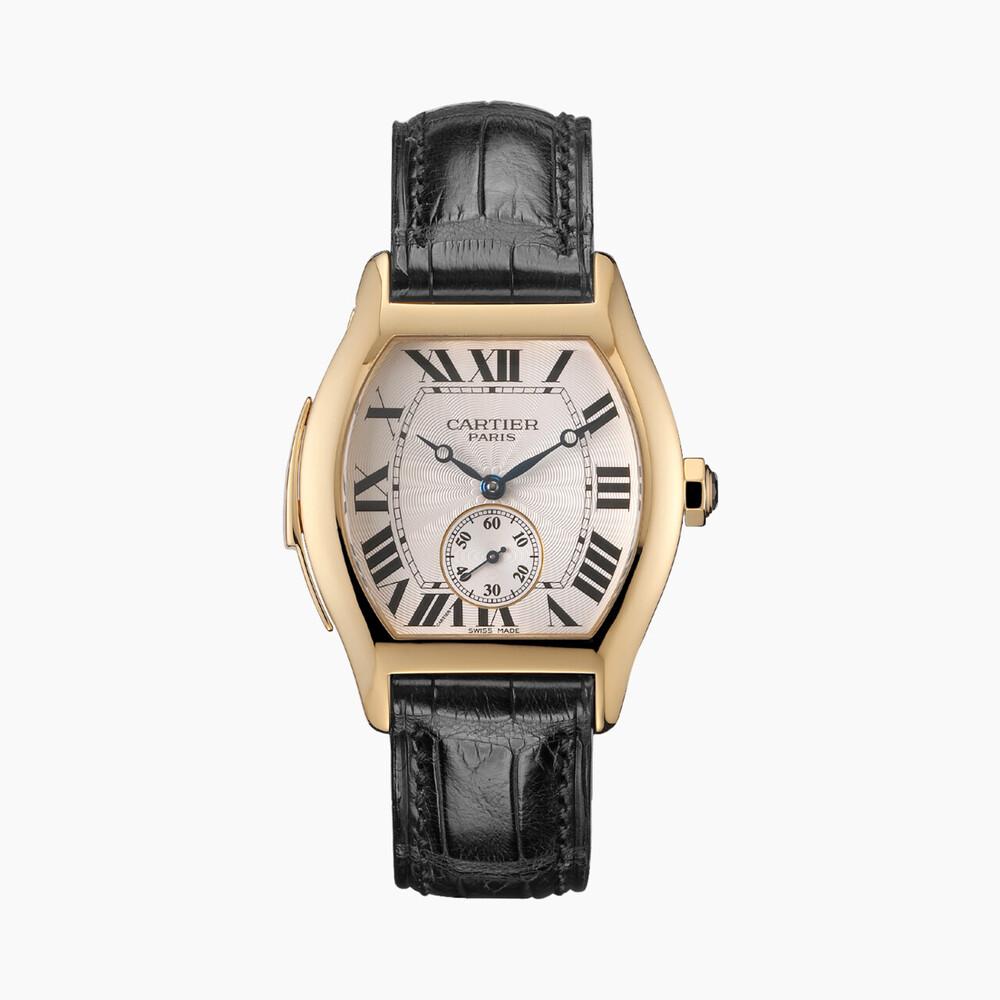 Часы Tortue, большая модель
