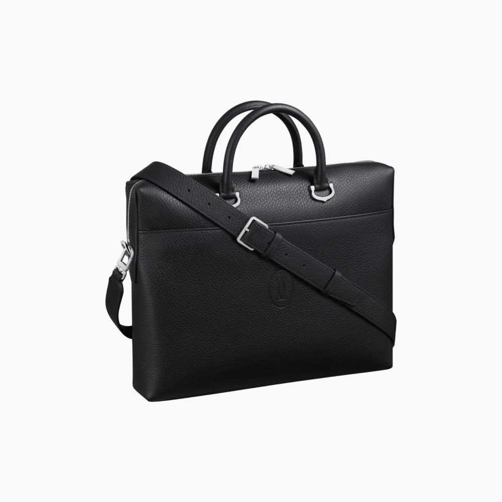 Портфель для документов Must de Cartier, маленькая модель